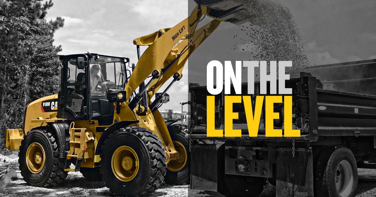 On The Level: Construction Blog