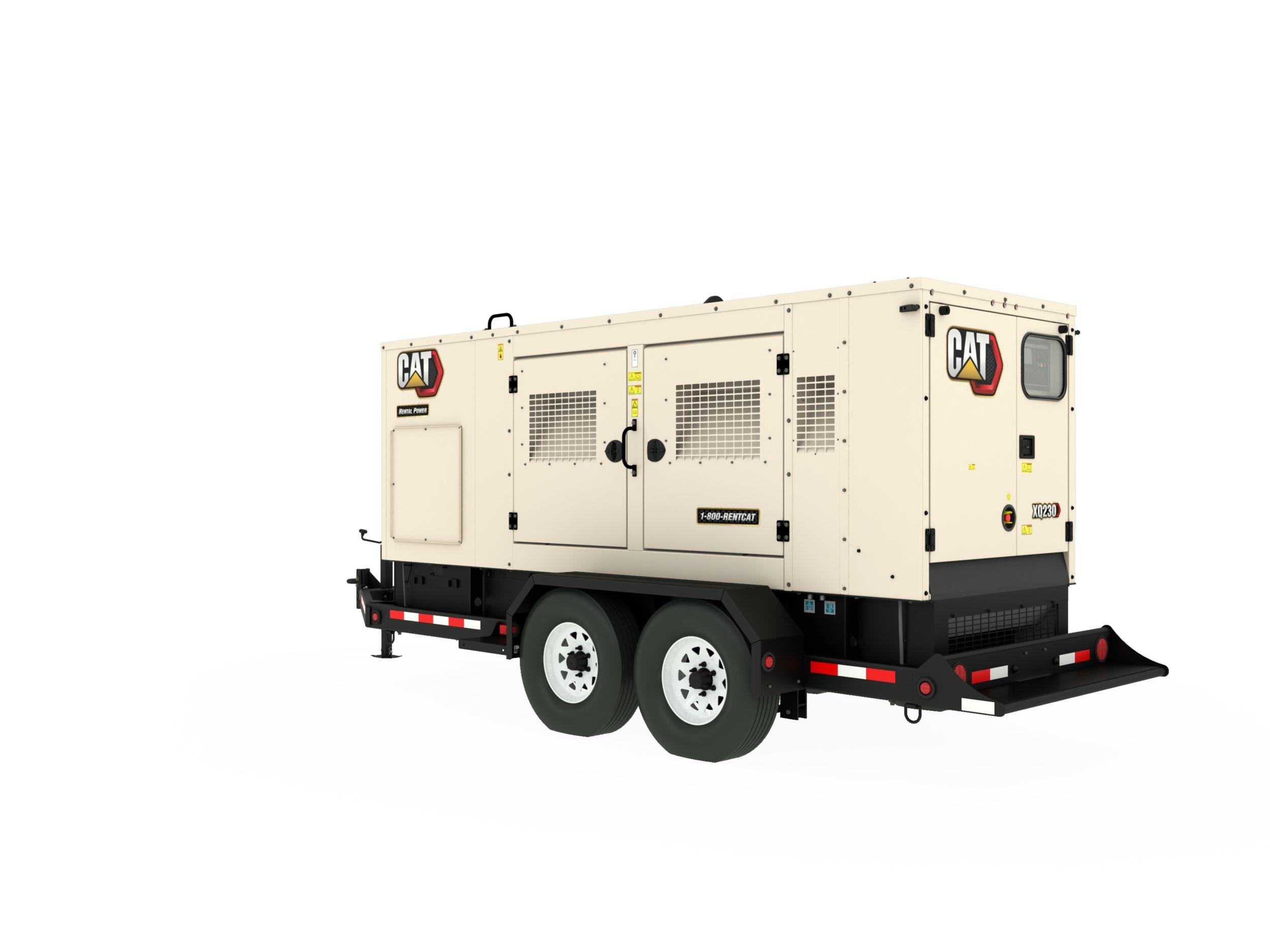 XQ230 - Diesel>