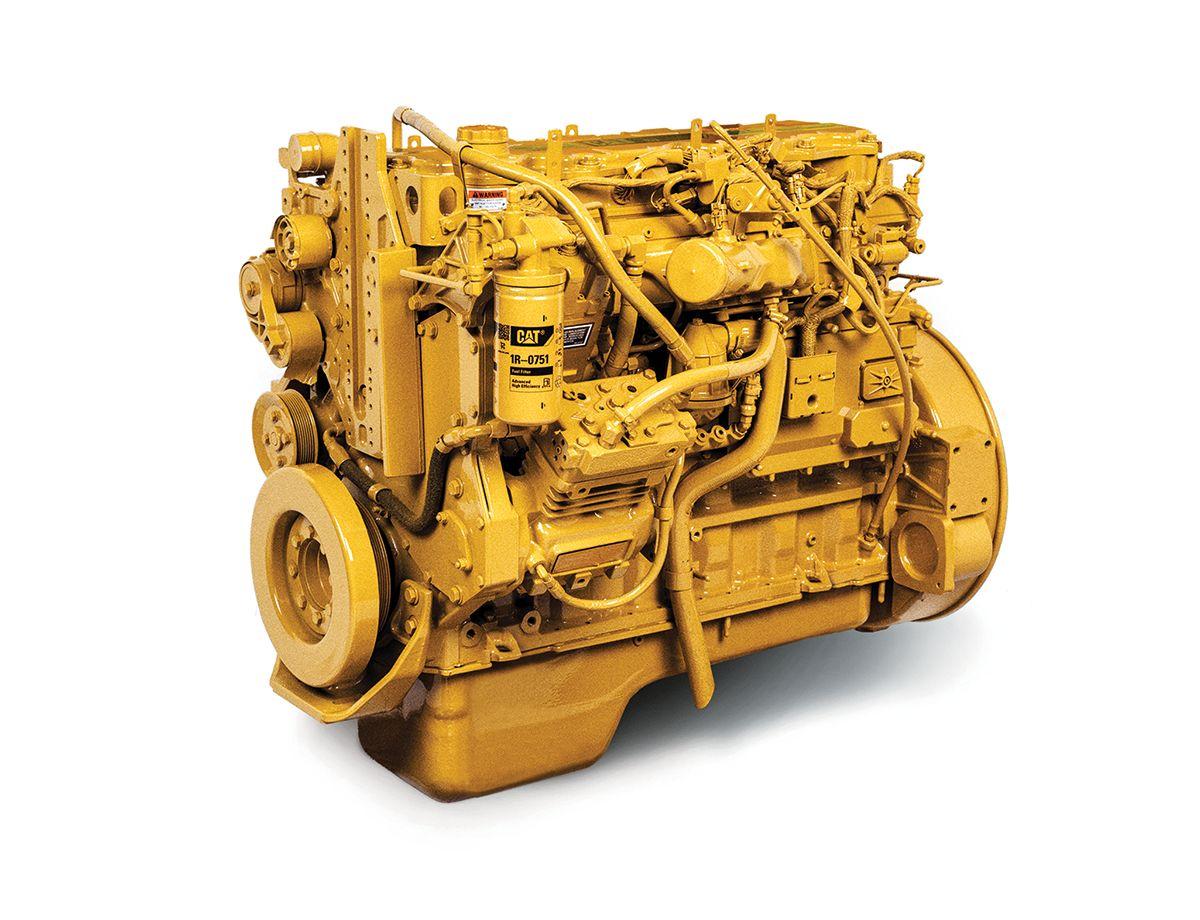 On-Highway Truck Engine Parts & Service