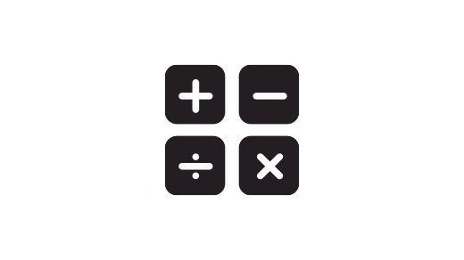 Icono de Calculadora de pagos