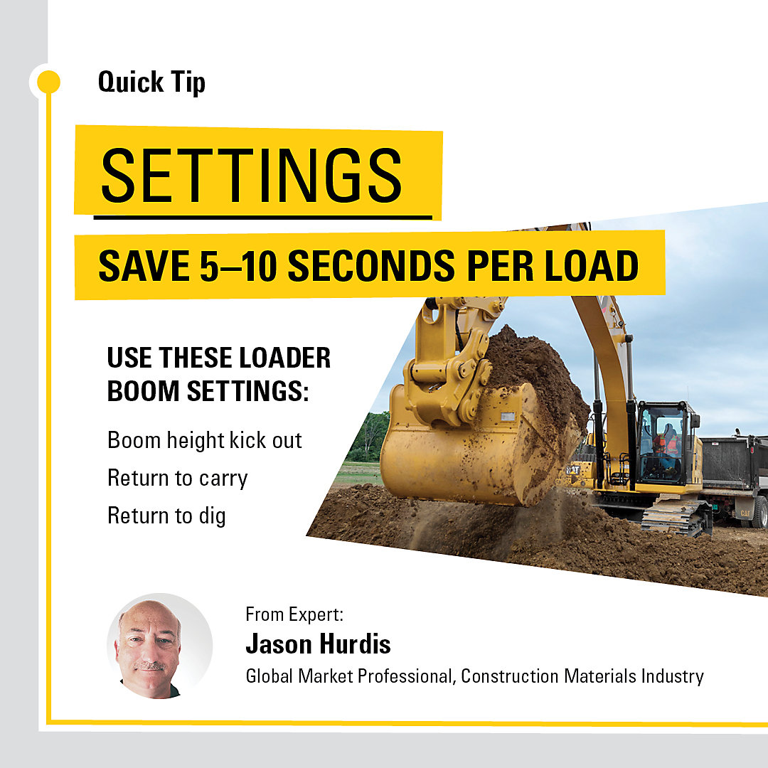 Settings save 5-10 seconds per load.
