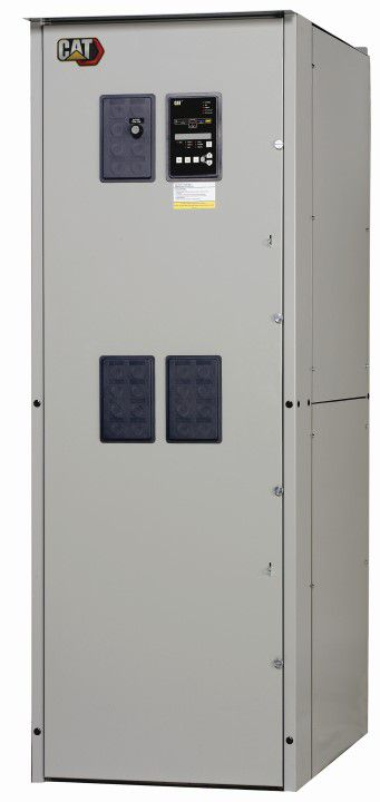 ATC Power Breaker Bypass Isolation Open/Closed Transition Automatic Transfer Switch