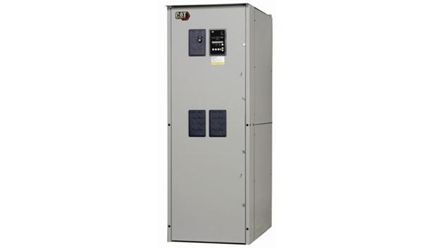 ATC Power Breaker Bypass Isolation Open/Closed Transition ATS