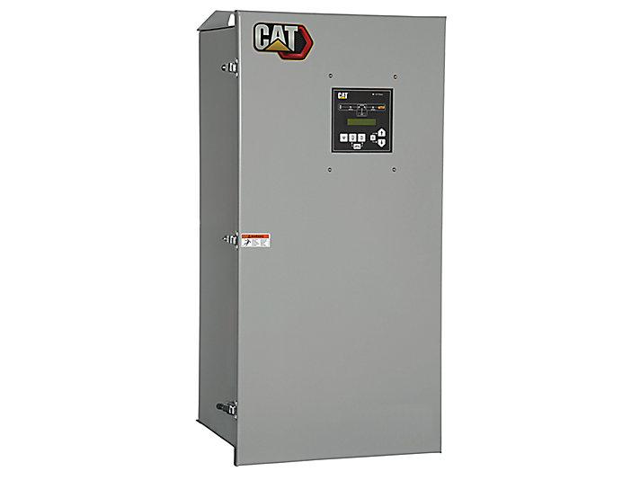 ATC Contactor-Based Automatic Transfer Switch ATS ATC Breaker / Contactor    Cat   CaterpillarCat