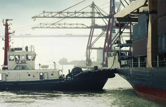 Cat Dealer Value in Chinese Tug Boat Industry