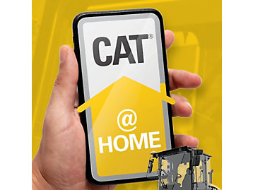 Construction Business Tips - Cat at Home Equipment Training Series