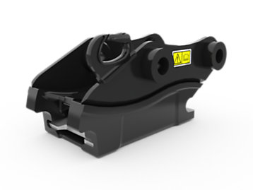 8 Ton Excavators S-50 Pin Grabber with Secure Lock