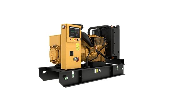 C7.1 Diesel Generator Rear Right