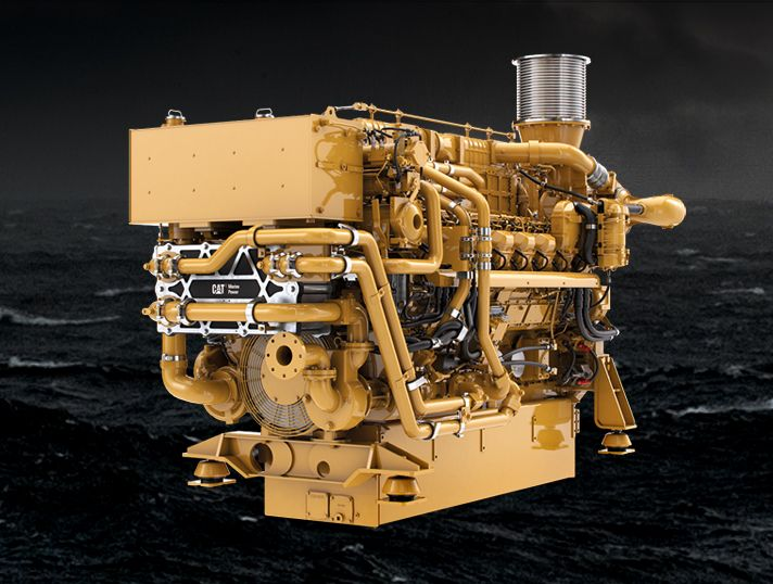 For McAllister, Every Job Matters…and Demands a Reliable Engine