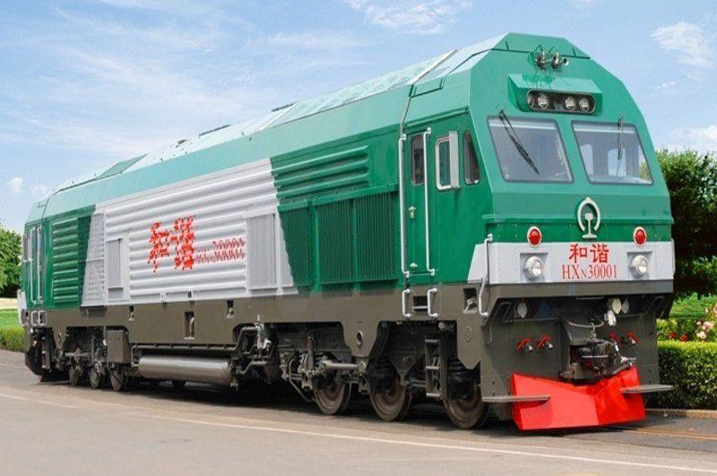 EMD® JT56ACe Freight Locomotive