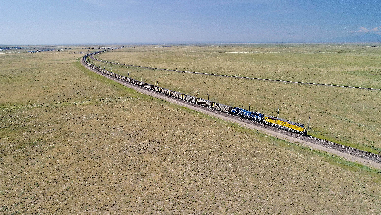 Progress Rail, Railroad Supplier