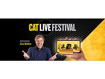 Cat Live Festival
