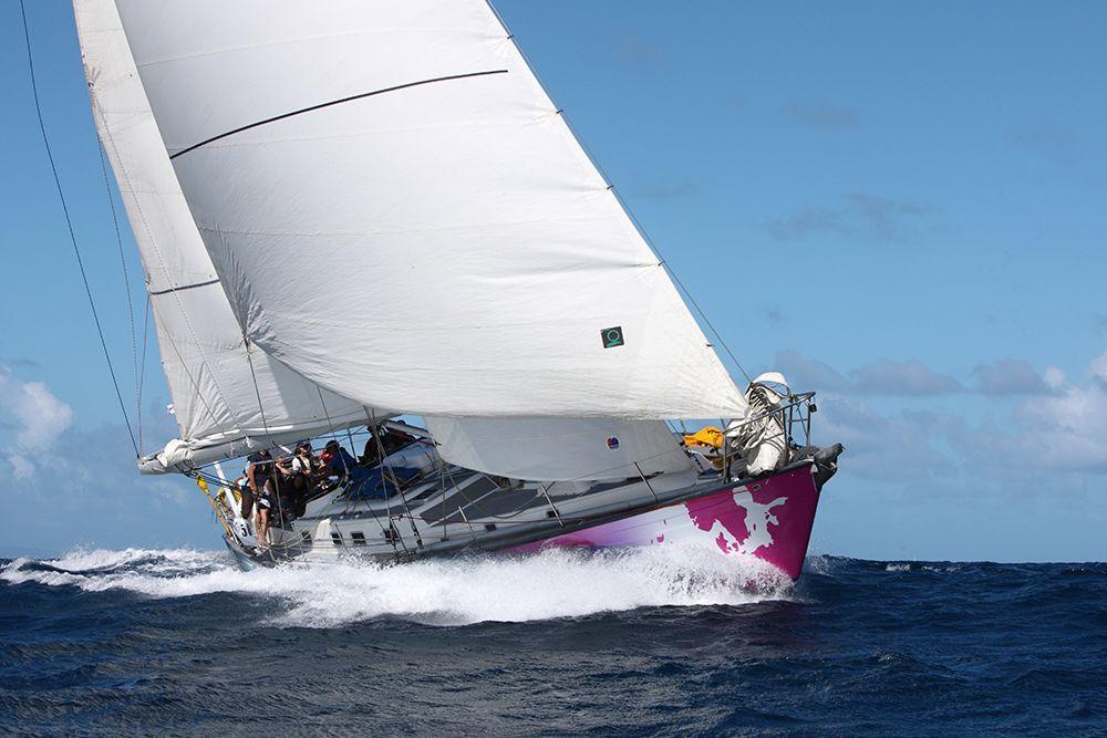 Perkins 确保 Starling 号及其船员如期返航