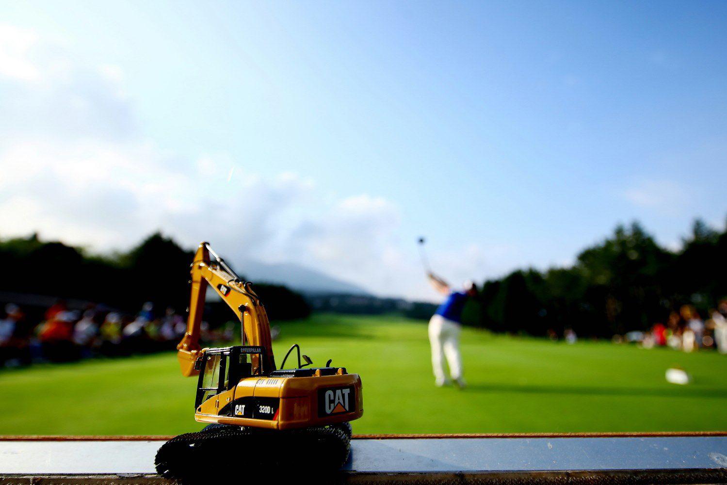 Cat<sup>®</sup> Ladies Golf Tournament 2020
