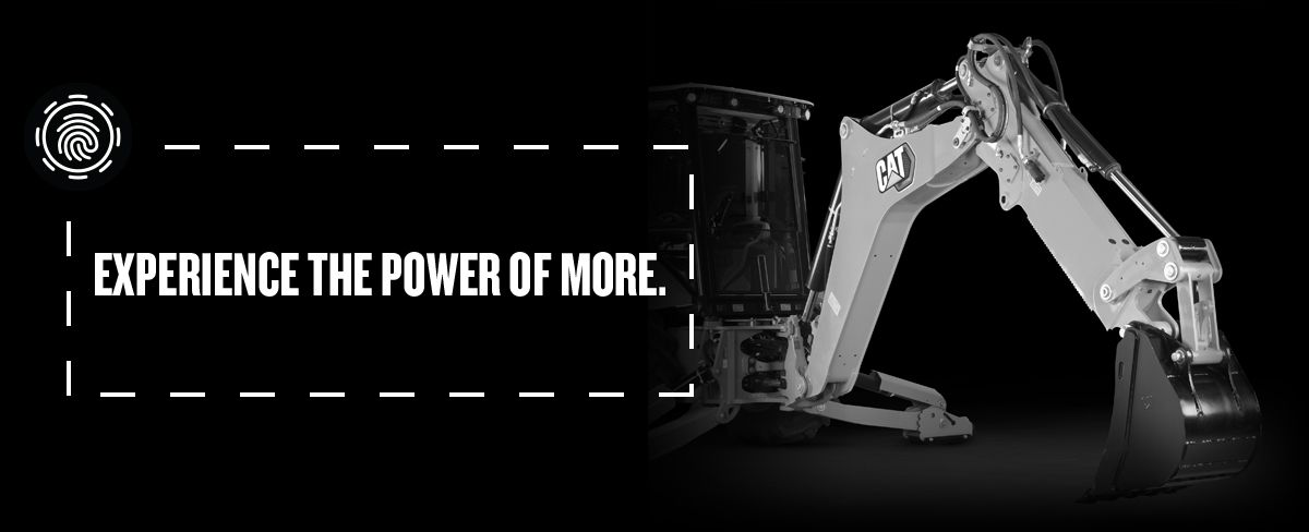 New Cat® Backhoe Loaders are equipped with more features for powerful performance-enhancing operating.