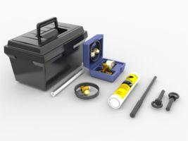 B9s Hammer Toolbox Contents