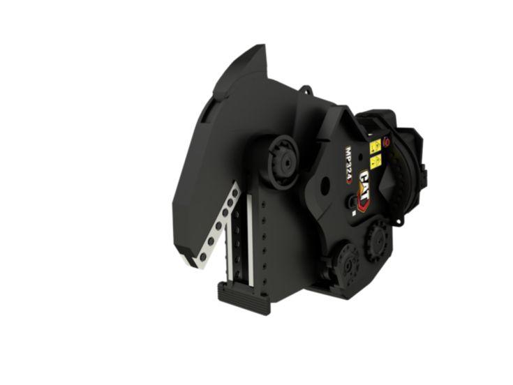 Augers - MP324 Tank Shear