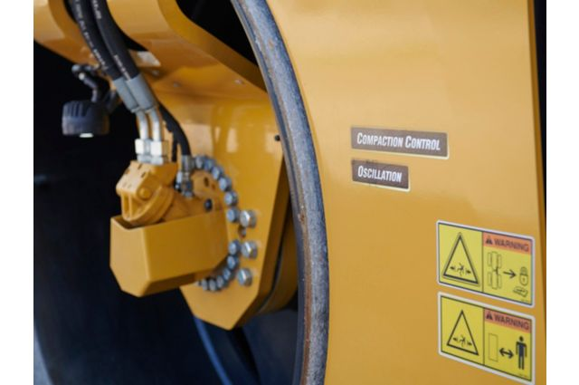Compaction Systems