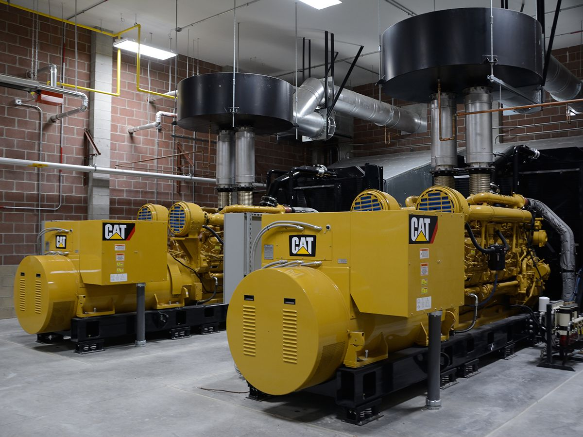 4 Powerful Benefits of Buying a Used Generator