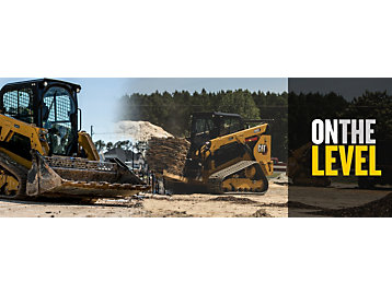 On The Level: How to Choose the Right Track for Your Compact Track Loader