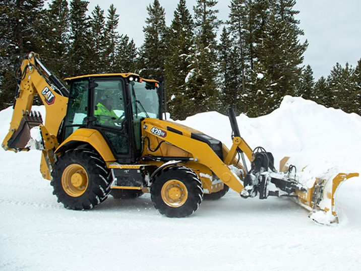 Use Less Salt for Eco-Friendly Snow Removal