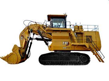 6030 AC - Hydraulic Mining Shovels