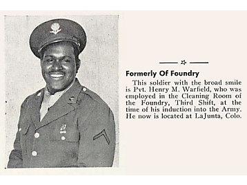 Henry Warfield