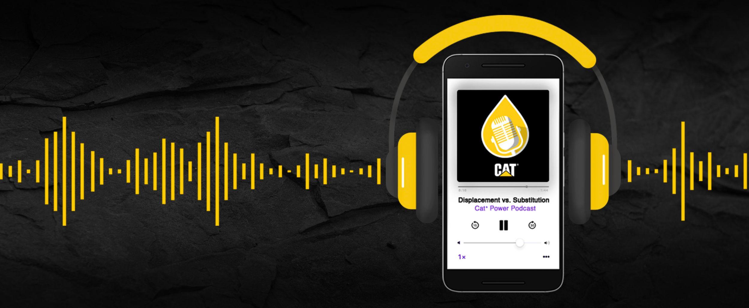 Cat Power Podcast