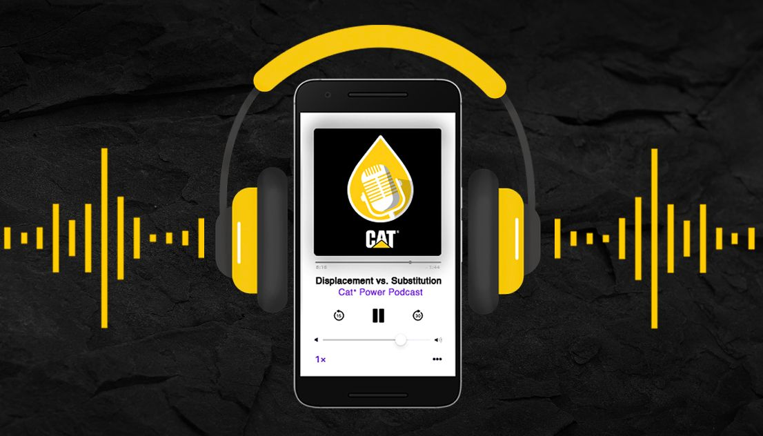 Cat® Power Podcast