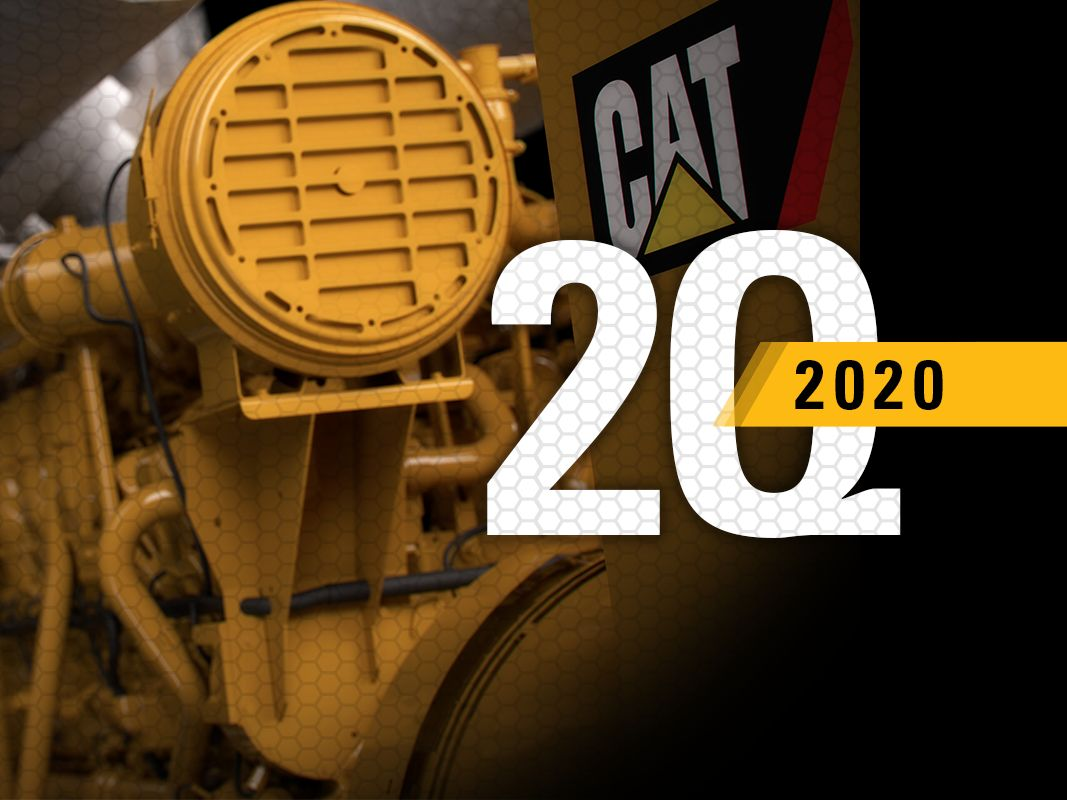 Caterpillar Inc Results
