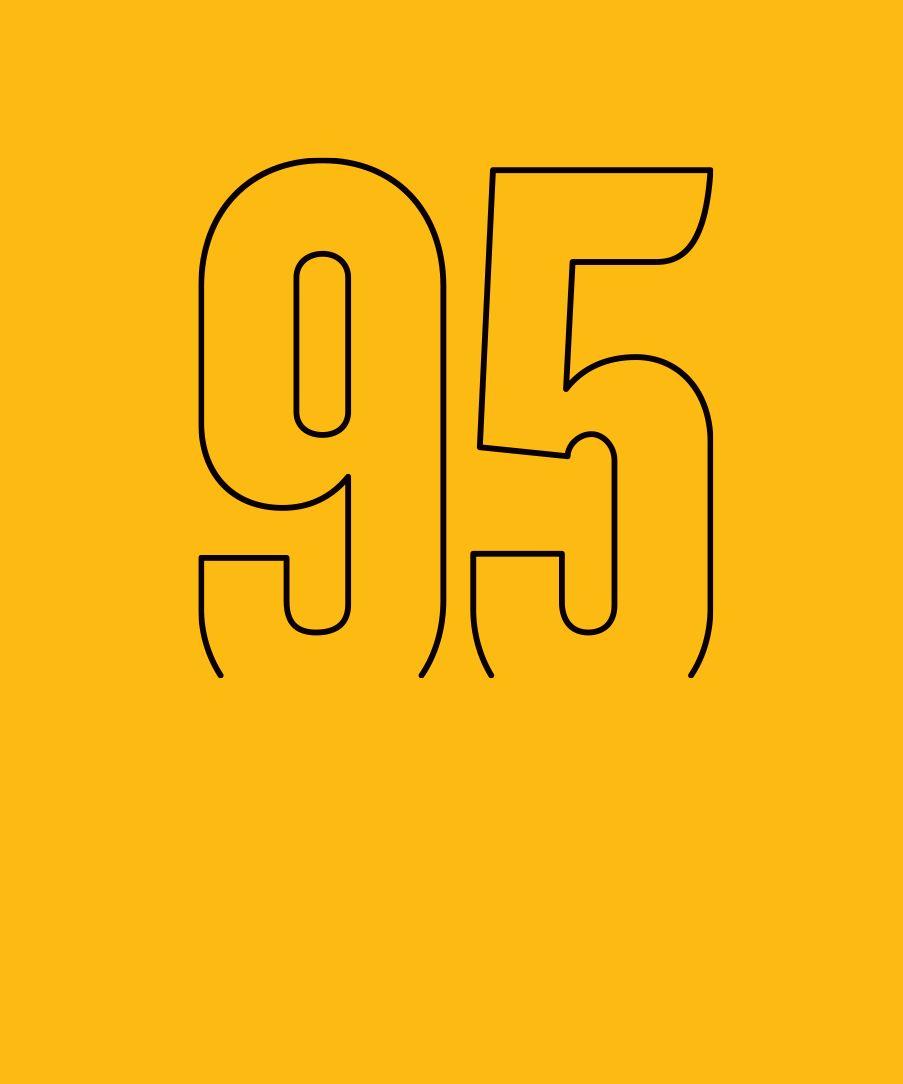 95 Years