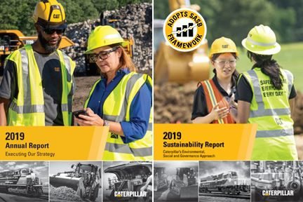 Annual and Sustainability Report