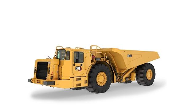 AD45 Underground Articulated Truck