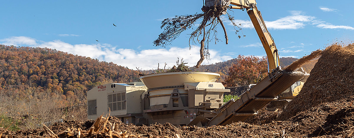 POWER PROFILE: CW Mill Equipment Co.