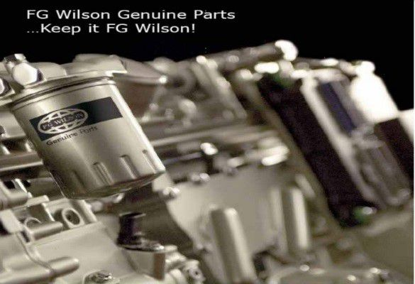 FG Wilson Genuine Parts