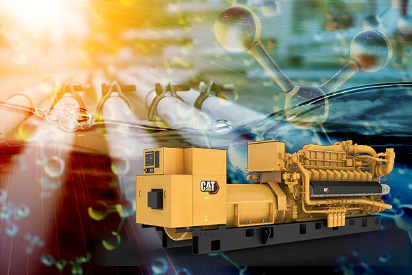 Alternative Fuels for Electric Power generator sets