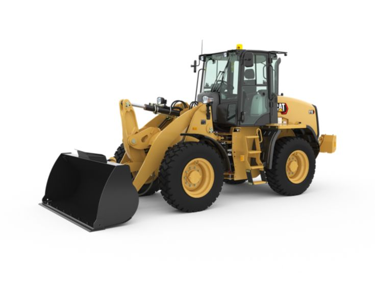 Skid Steer and Compact Track Loaders - 910