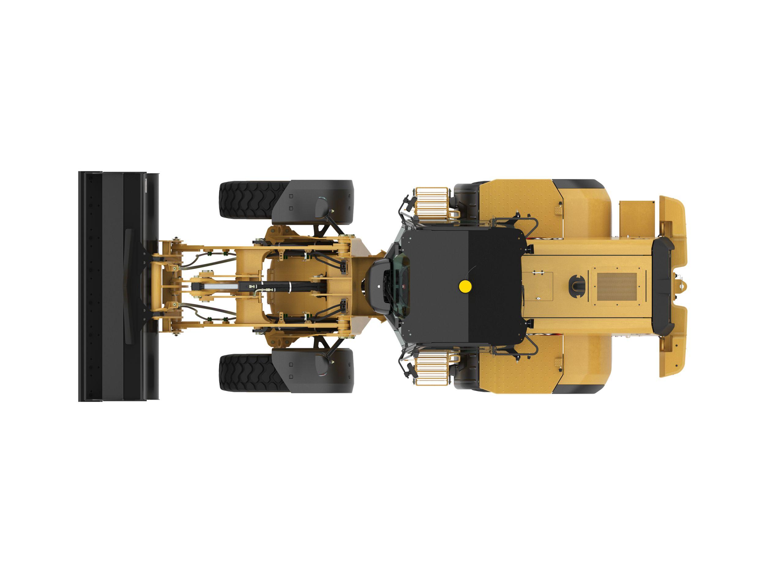 Compact Wheel Loaders 910