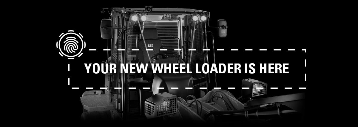 Every detail of the new Cat® 910, 914 and 920 Wheel Loaders are built to make your job easier with power, performance and efficiency.