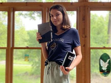 Sophia, University of Minnesota