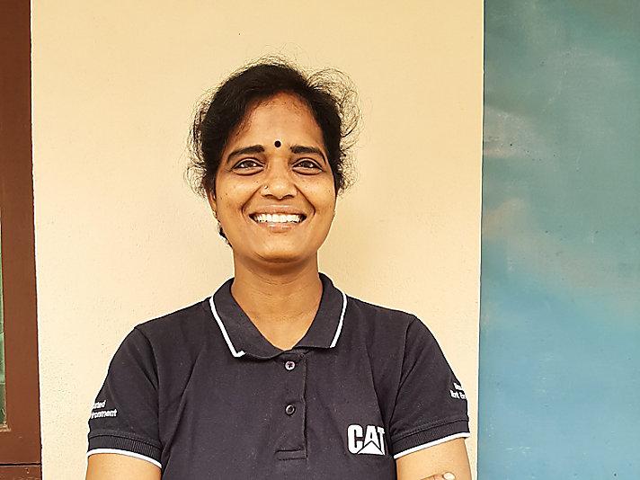 Lakshmi Umpathy
