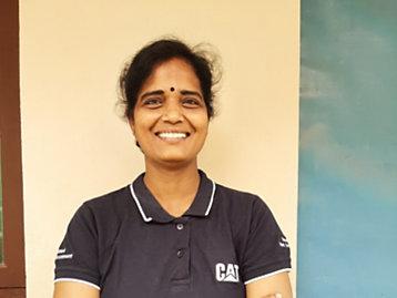 Lakshmi Umapathy