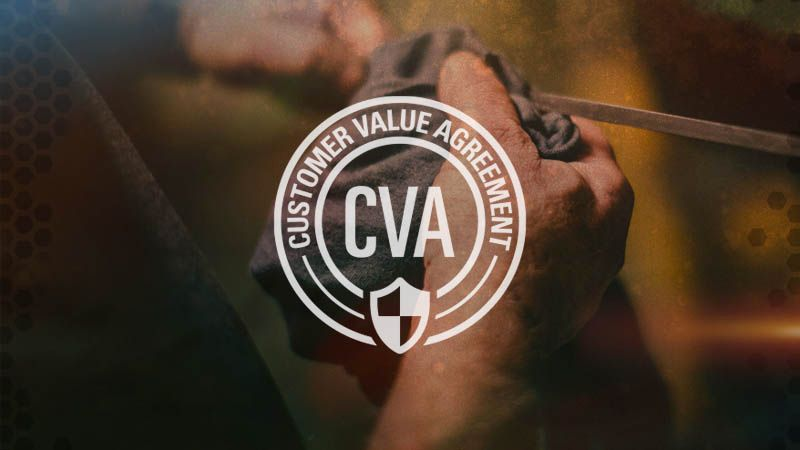 Cat Customer Value Agreement (CVA)