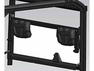 Headrest Kit, 2 Seat