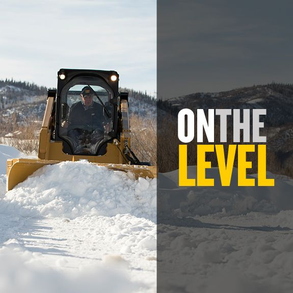SMART Attachments for Your Snow Removal Equipment