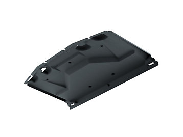 Roof Liner, 2 Seat