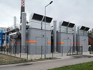 Knurów-Szczygłowice Mine