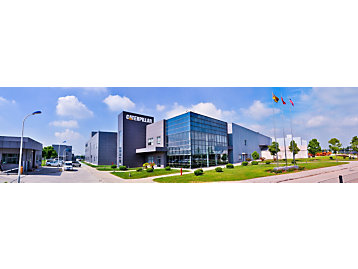 Caterpillar R&D Center (China) was established in 2005 and has grown into the largest comprehensive R&D center outside the US. It's dedicated to developing competitive products for the customers and clients around the globe.