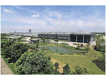 Caterpillar (Suzhou) Co., Ltd. was established in 2006 as the major manufacturing base for Caterpillar medium wheel loader and motor grader in Asia Pacific.