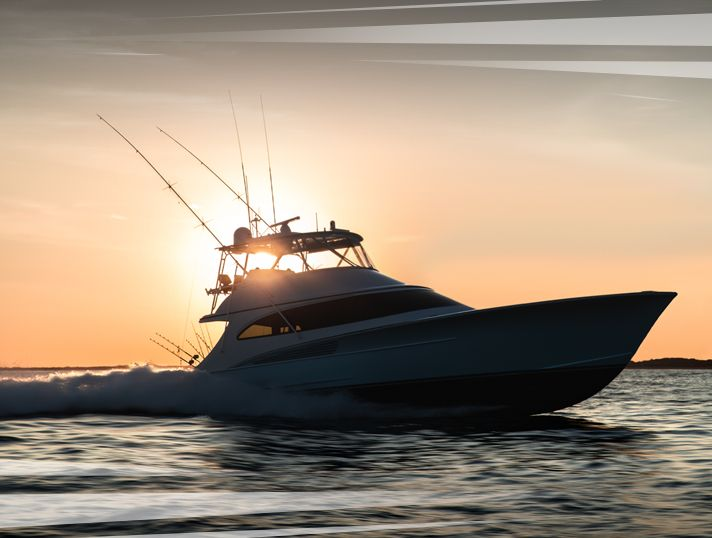 An At-A-Glance Look At The New 2025 mhp Cat® C32b Marine Engine